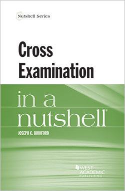 cross nutshell